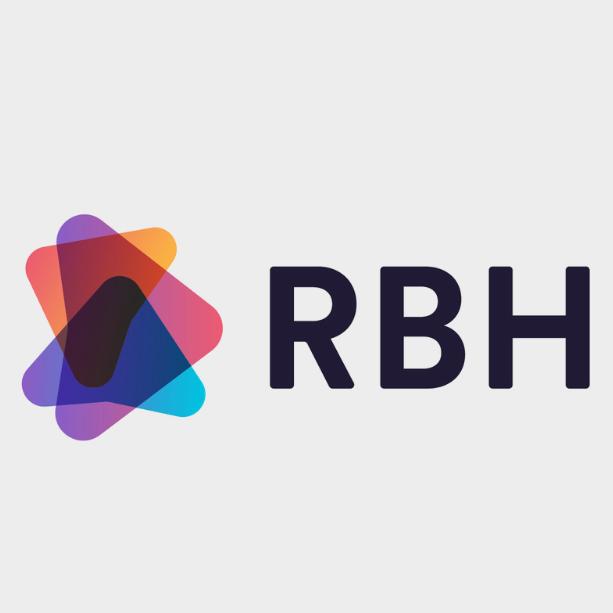 RBH Hospitality Management Logo